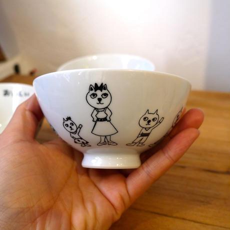 【tomopecco】子ども茶碗