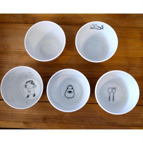【tomopecco】フリーカップ