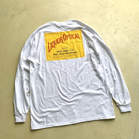 W.HORSE LONG SLEEVE