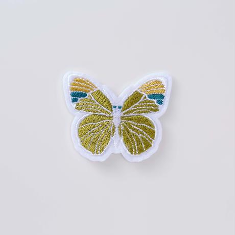 マウントワッペン/butterfly-A