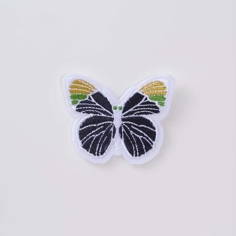 マウントワッペン/butterfly-G