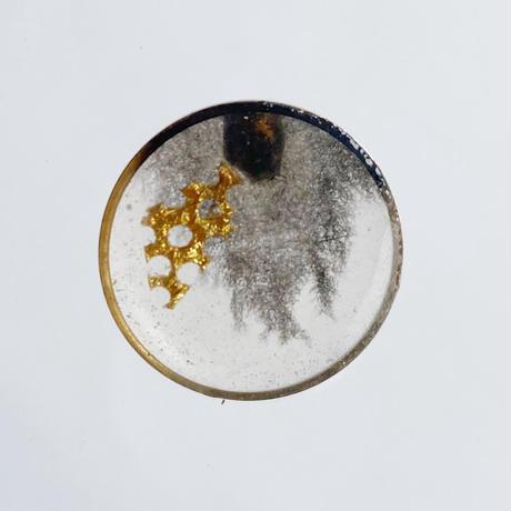 Sumi Studs earrings 【small】ピアス