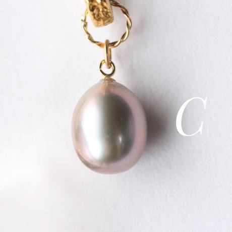 Pearl チャーム