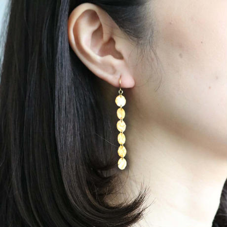 Musica Long earrings