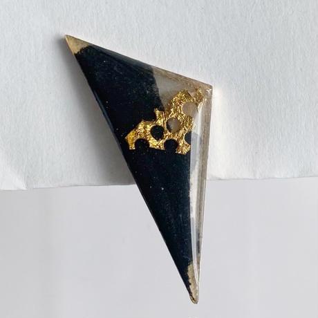 Sumi earrings【small】イヤリング