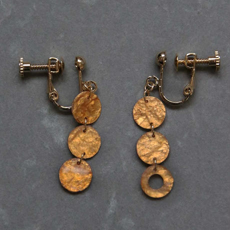 Musica earrings 3