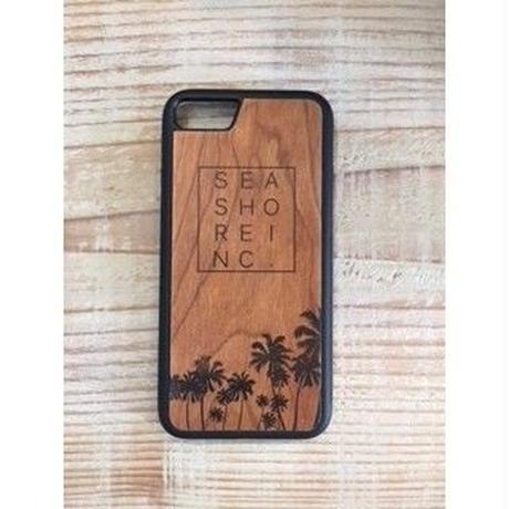 iphone case ラバーケース【LOGO】