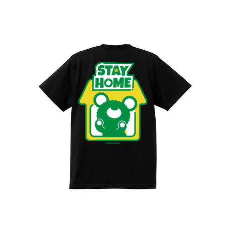 t-shirts(stay home ‐house)