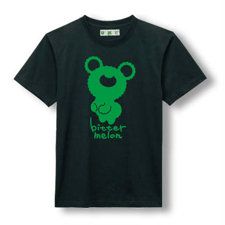 t-shirts(original green×black)