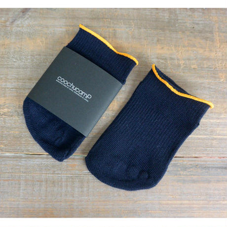 COOCHUCAMP Happy foot cover【UNISEX】