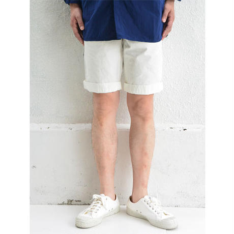 have a good day overdye trousers shorts