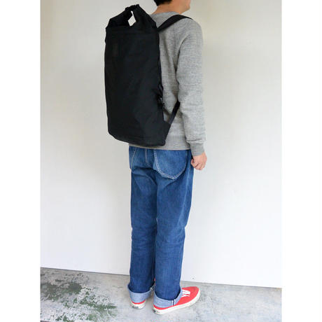 WONDER BAGGAGE(ワンダーバゲージ)ACTIVATE ROLLTOP BACKPACK