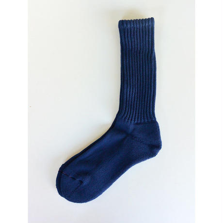 ROTOTO(ロトト)LOOSE PILE SOCKS R1014