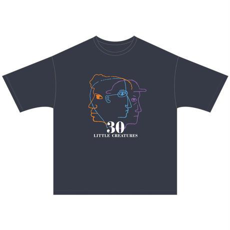 30Tシャツ(ネイビー)