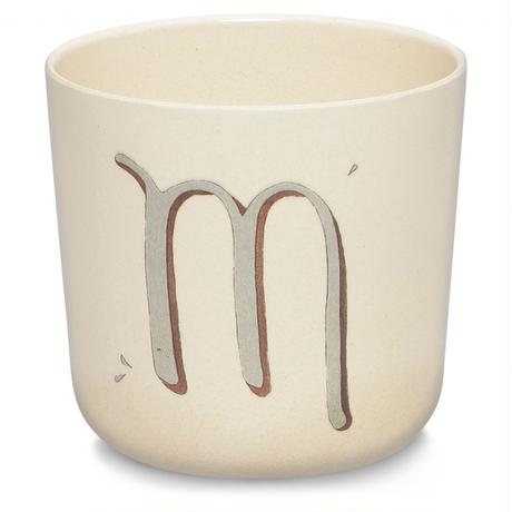 konges sloejd  ALPHABET CUP *G  ~ M