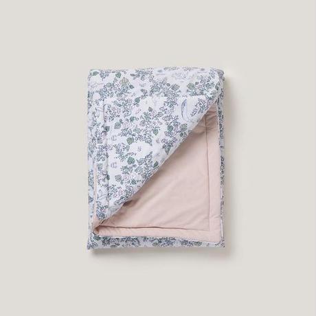 garbo&friends  * Mares Light Filled *Blanket ブランケット