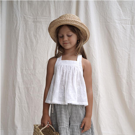 House of paloma ・Jean Belle Hat / Children's