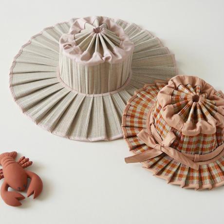 LORNA MURRAY // Mayfair Spice Islands Hat・ Child