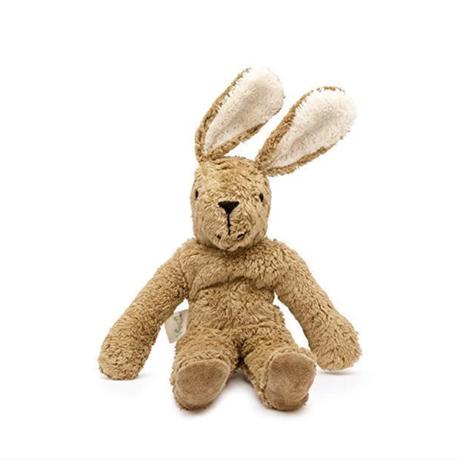 SENGER Naturwelt ・Floppy animal Rabbit / うさぎ・ベージュ(S)