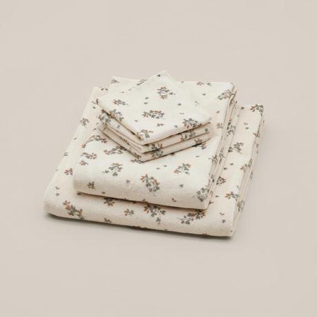 garbo&friends  * Face Towel 3 pcs * Clover・クローバー