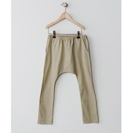 The Simple Folk /The Harem Trouser・SAND・2-3Y~6-7Y