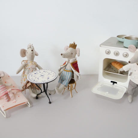 Vintage chairs Micro-Gold ビンテージチェア(2脚セット)