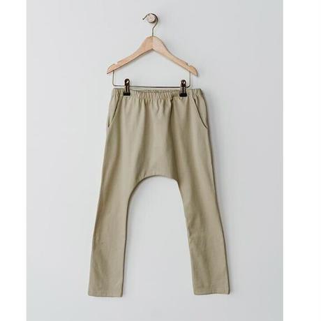 The Simple Folk / The Harem Trouser・SAND・3-6M~18-24M
