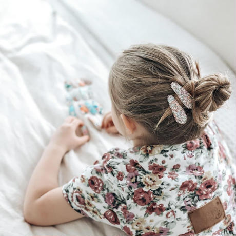 Josie Joan's  // Lillia Hair Clips