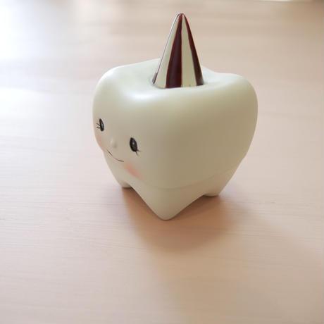 Konges Sløjd   TOOTH BOX - OFF WHITE*乳歯入れ