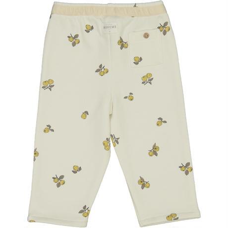 STUDIO BOHEME PARIS   Modeste Pants * Quince/Off white
