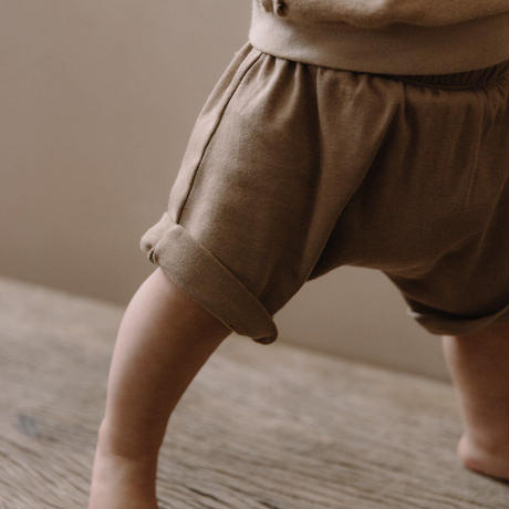 Studio Boheme Paris / SHORTS SIMON・LATTE/FIGS