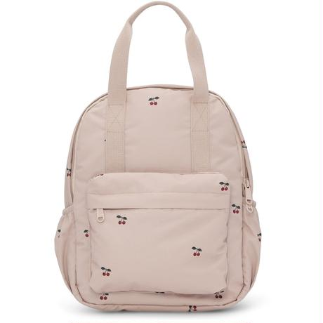 Konges Sloejd / LOMA KIDS BACKPACK MINI * CHERRY