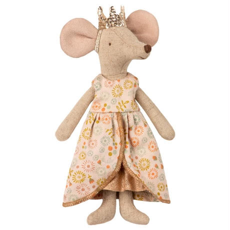 Maileg   Queen clothes for mouse  おとなネズミ用 お着替え クイーン