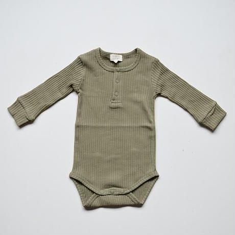 The Simple Folk / The Ribbed Onesie・SAGE