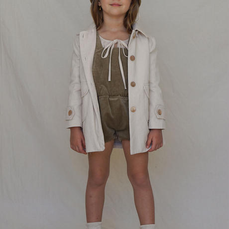 House of paloma * Anais Playsuit / Caper Chord