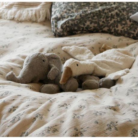 SENGER Naturwelt ・Cuddly Animal Elephant・ゾウ(S)