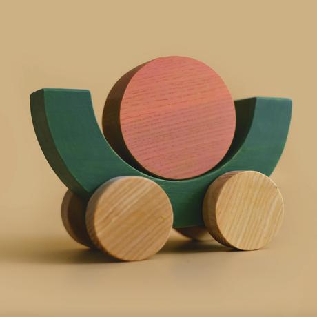 MinMin Copenhagen / Balancing Car