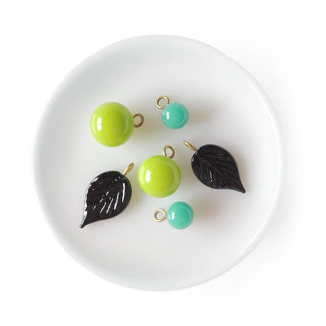 Tutti-Frutti set (col.バンブー)