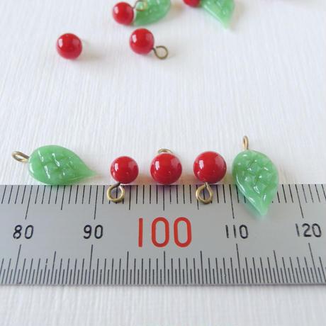 Tiny Botany(col.スカーレット ・モス)