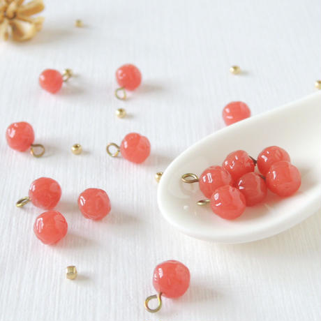 Berry*6個(col.コーラル)