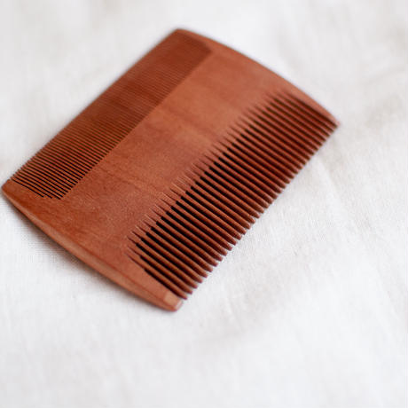 Baby Hair Comb