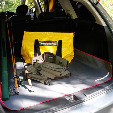 AC-101 防水 ラゲージ シート