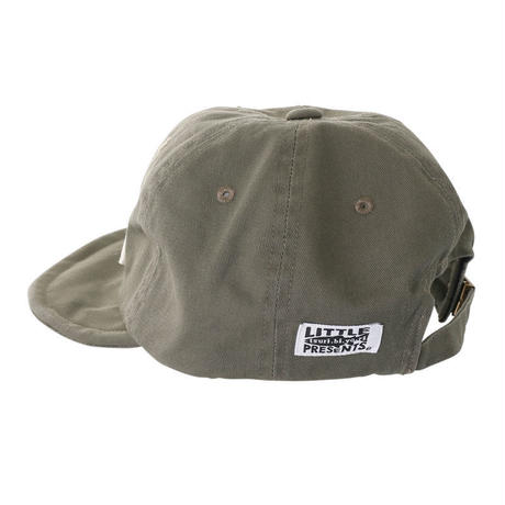 C-19 USB キャップ /  Ultra Short Bill Cap