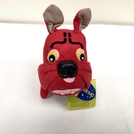 """【USED】Dead stock Reproduction """"Dream pets"""" (September Fidelis)"""