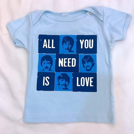 "1689.【USED】""Beatles"" T-shirts"