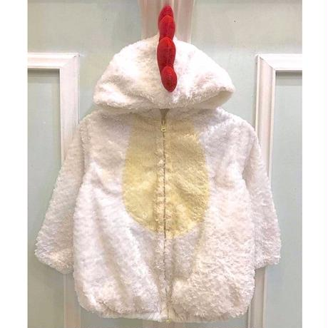 【USED】Cock hoodie