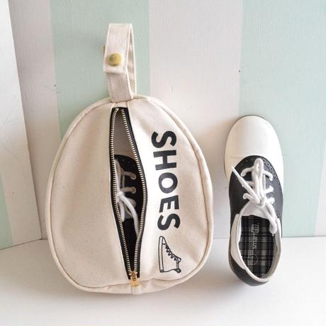 """SHOES TOTE"""