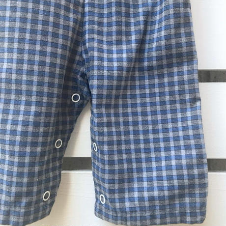 509.【USED】Health-tax  Salopette(made in U,S.A.)