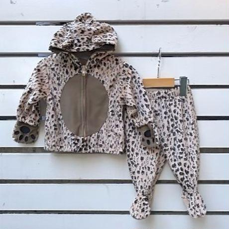 714.【USED】Cool Leopard set up