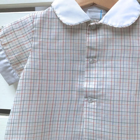 24.【USED】Color line Shirts